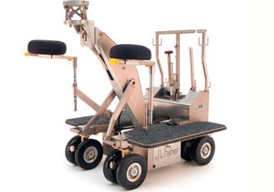 Fisher Model 10 Dolly Package