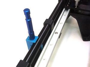 Dark Blue Rib
