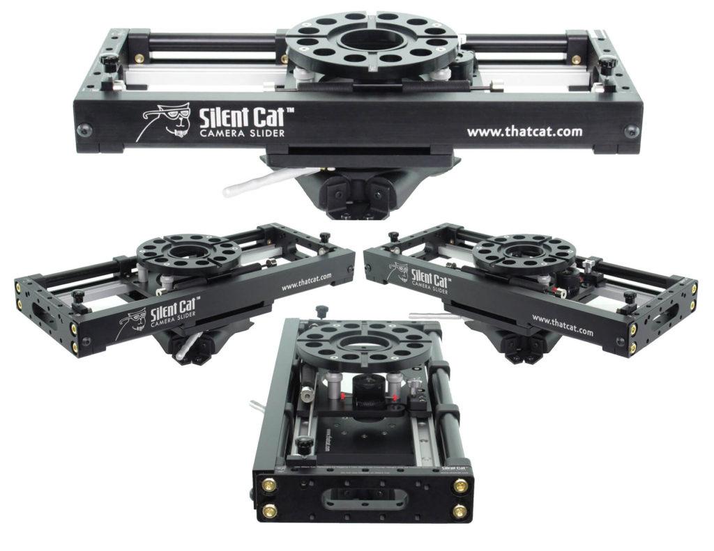 TCSC 2000 Camera Slider