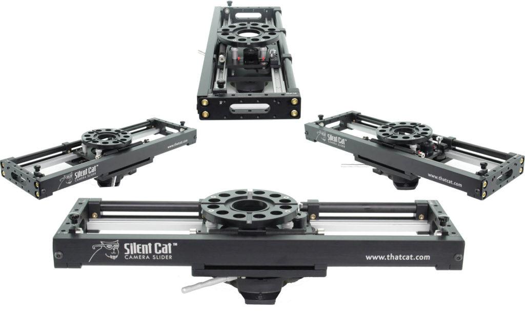 TCSC 2500 Camera Slider