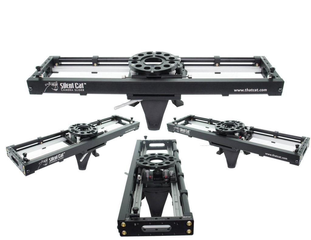 TCSC 3000 Camera Slider