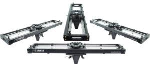 TCSC 4000 Camera Slider