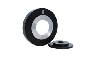 TCSC 100mm Ball Adapter - Camera Slider