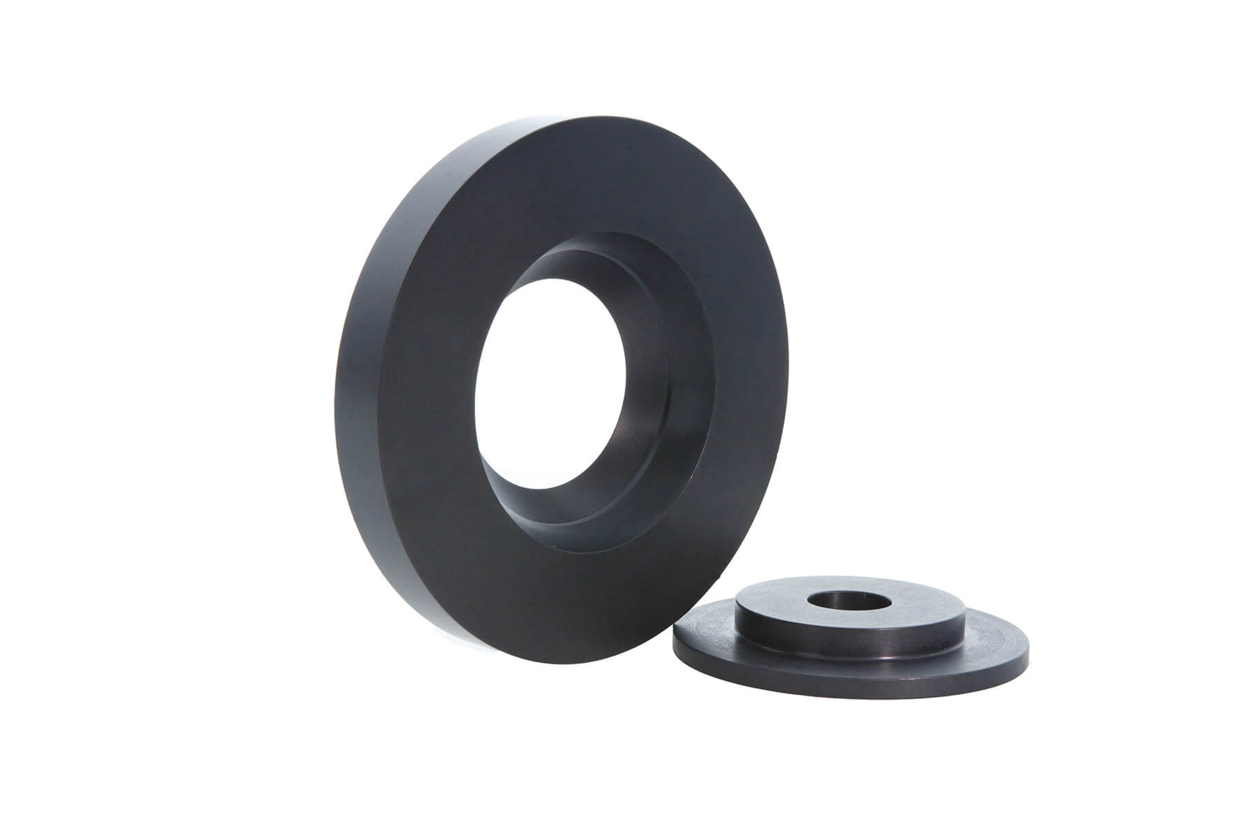 TCSC 100mm Ball Adapter Upright