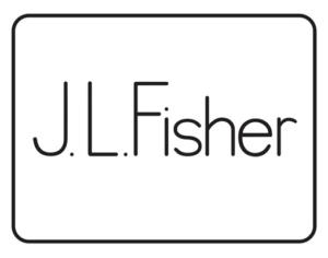 JL Fisher Logo