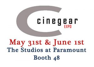 Cinegear Expo 2019