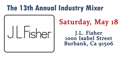 13th Annual Industry Mixer